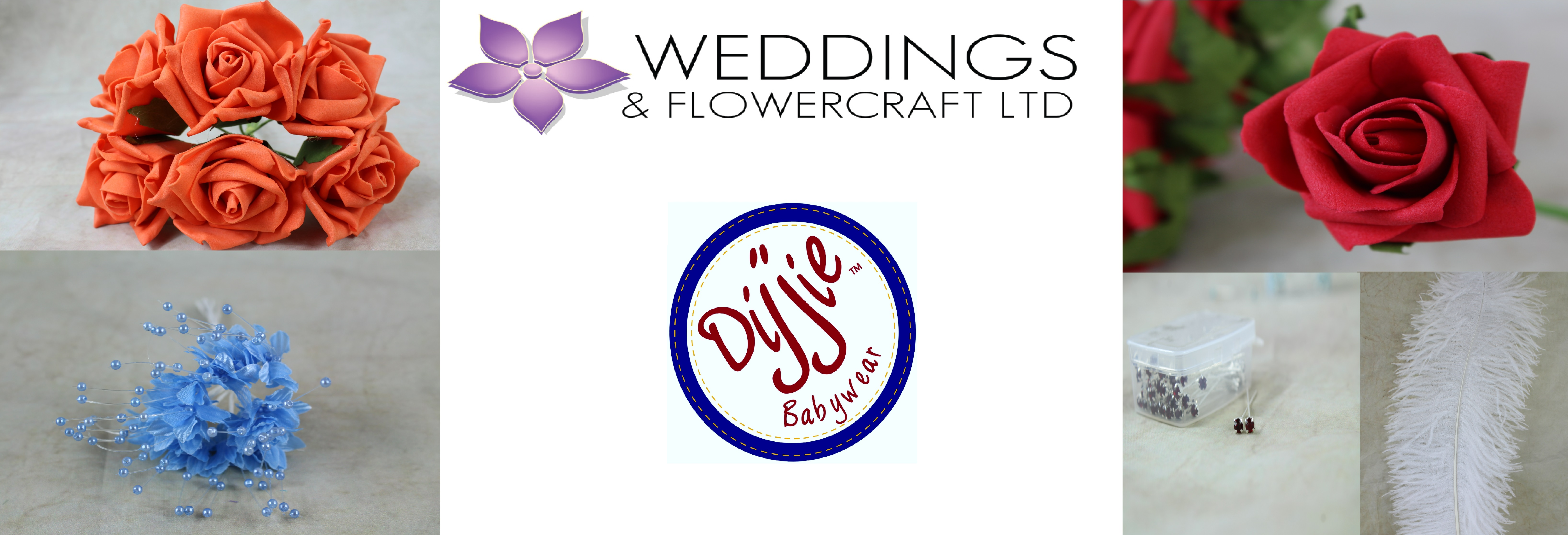 Weddings & Flowercraft LTD