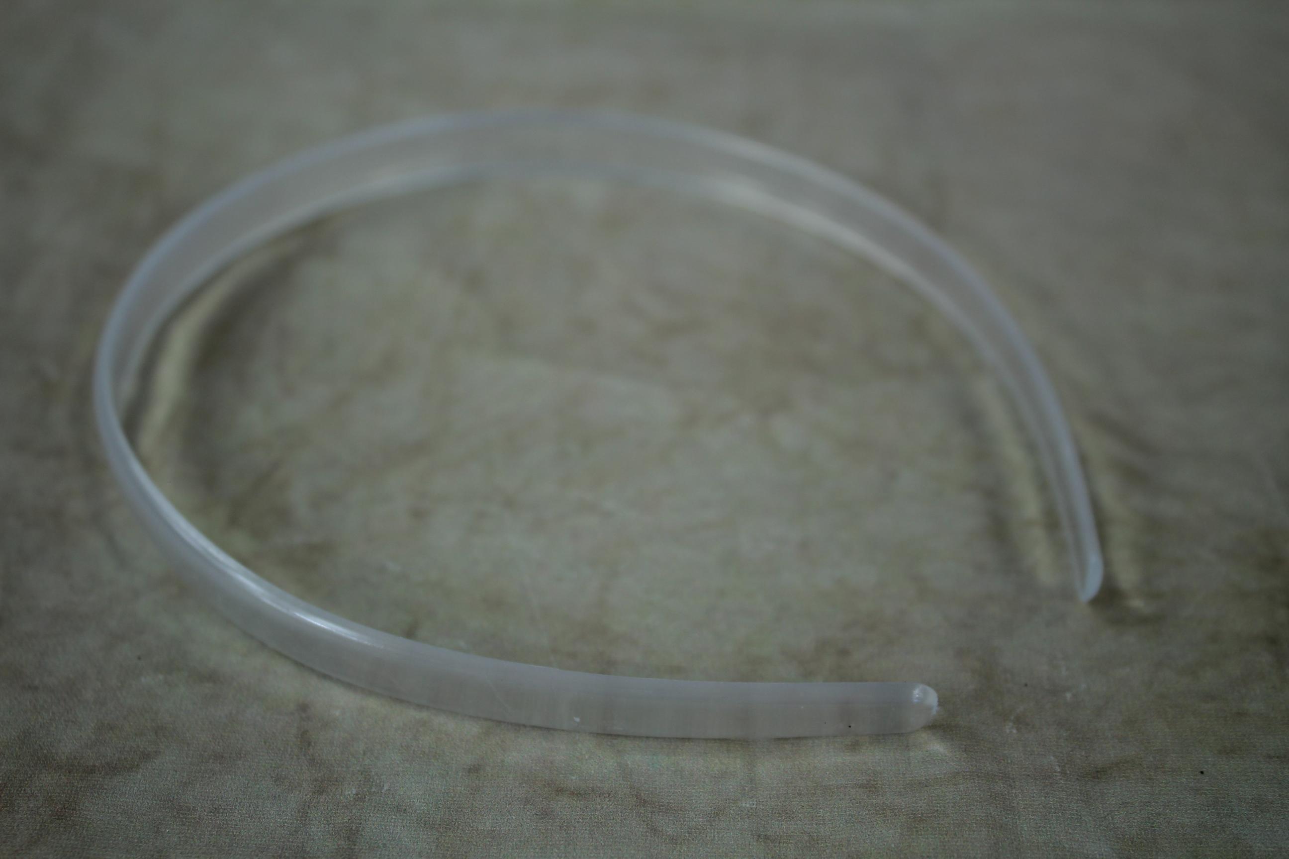 20 x 10mm plastic headbands