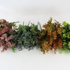28cm Eucalyptus Foliage Bunch x 3 colours