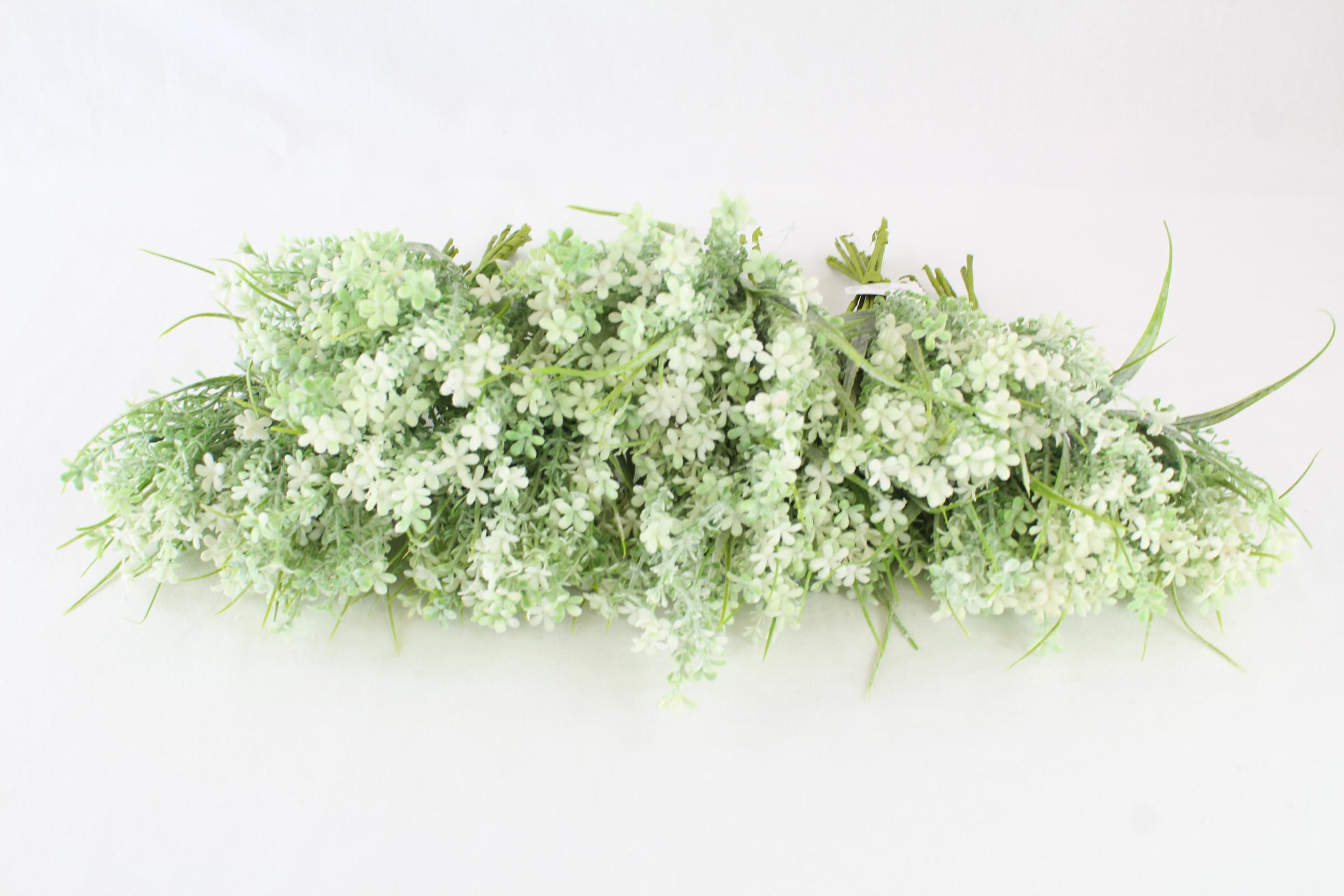 12 x 38cm Flowering Thyme Mixed Bush
