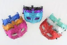 Party Masks | Weddings & Flowercrafts