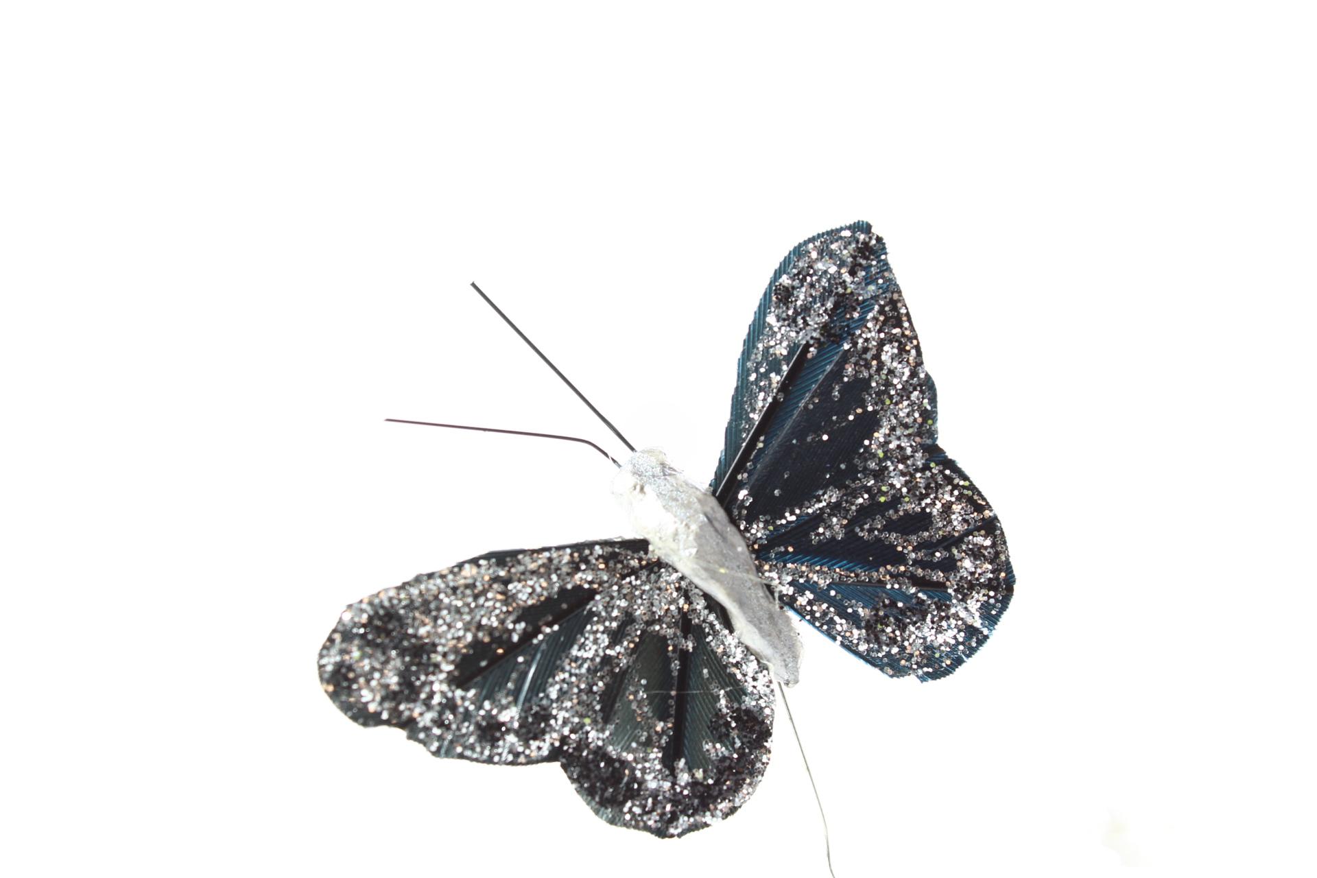 24 x 5.5cm Butterflies